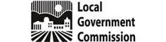 Local Government Commission logo